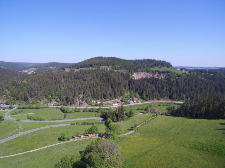 Lufbilder Drohne EDV Service Griesshaber 10