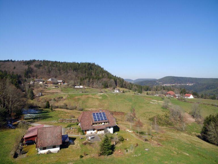 Lufbilder Drohne EDV Service Griesshaber 11