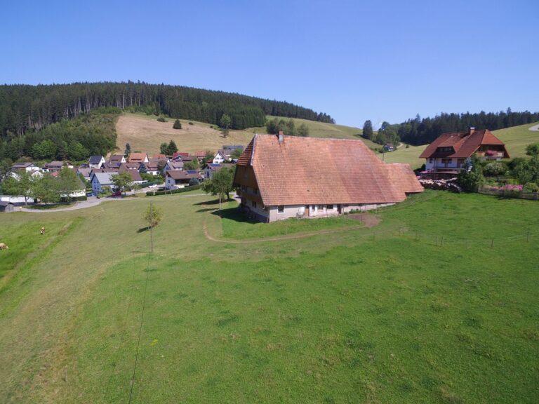 Lufbilder Drohne EDV Service Griesshaber 12