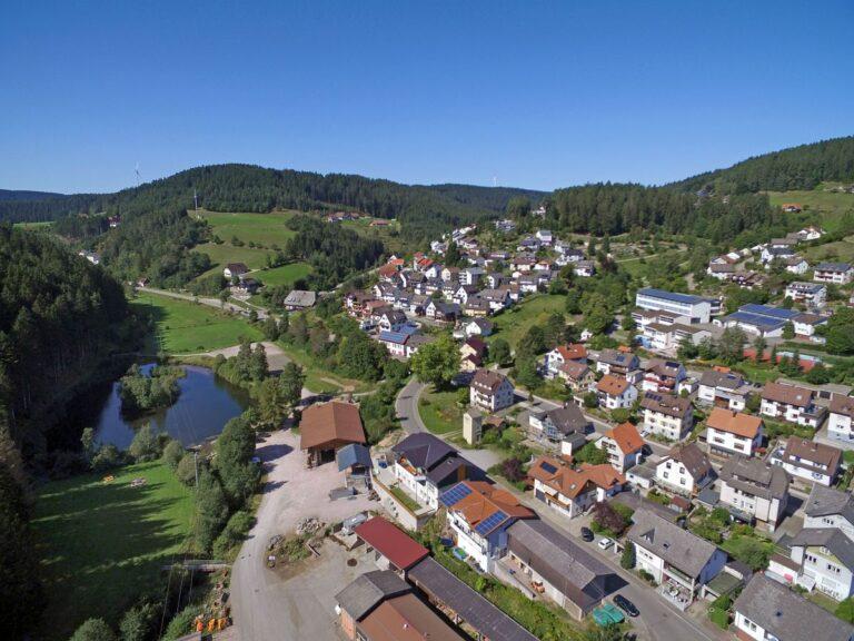 Lufbilder Drohne EDV Service Griesshaber 13