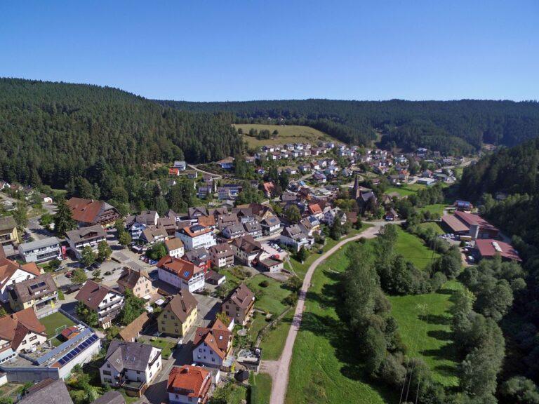 Lufbilder Drohne EDV Service Griesshaber 14