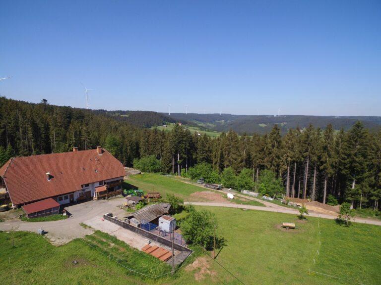 Lufbilder Drohne EDV Service Griesshaber 17