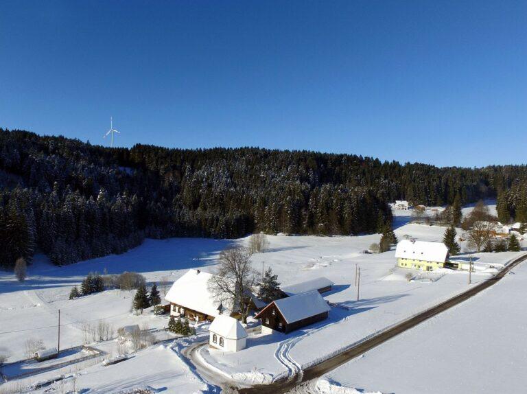 Lufbilder Drohne EDV Service Griesshaber 5